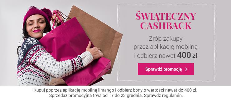 Świąteczny cashback