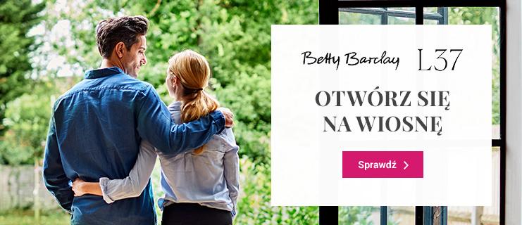 Otwórz się na wiosnę Betty+L37