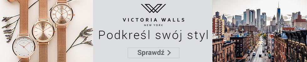 Victoria Walls -maj 2019